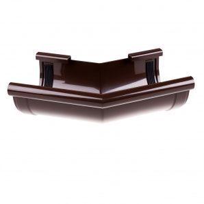 Кут зовнішній Profil Z 148° 130 мм коричневий