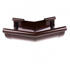 Кут зовнішній Profil Z 104° 130 мм коричневий