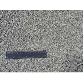 Гранитный отсев серый фракция 2-5 мм