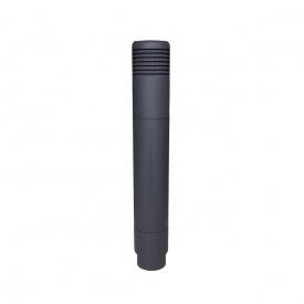 Ремонтный комплект VILPE ROSS 160 мм серый