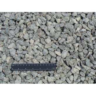 Щебень гранитный 5-20 мм 30 т