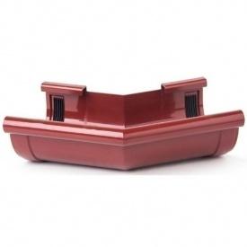 Кут зовнішній Profil Z 135° 90 мм червоний