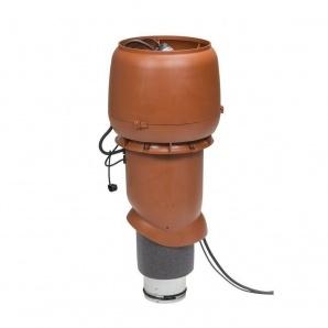 Вентилятор VILPE EСo 190 P 125х500 мм цегляний