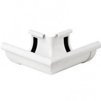 Угол внутренний Profil W 90° 130 мм белый