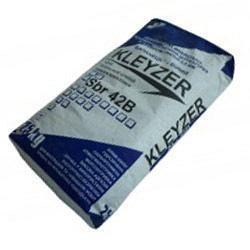Минеральная штукатурка Kleyzer барашек 2 мм белая