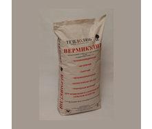 Вермикуліт спучений фракція 1-8 мм 80 л