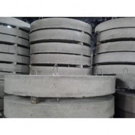 Крышка для колодца ПП 25-2 2700х150 мм