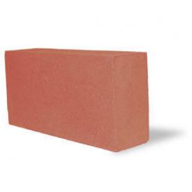 Кирпич силикатный одинарный 65х120х250 мм красный