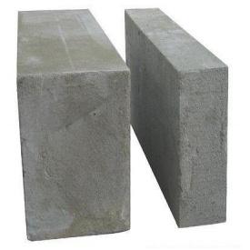 Пеноблок строительный 200х300х600 мм