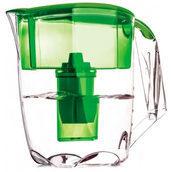 Фильтр-кувшин Наша Вода Максима 3,5 л зеленый