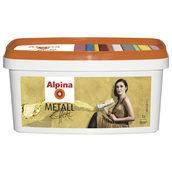 Краска Alpina Metall Effekt 1 л