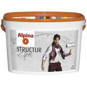 Краска Alpina Structur Effekt 10 л