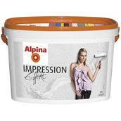 Краска Alpina Impression Effekt 5 л