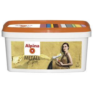 Фарба Alpina Metall Effekt 1 л