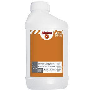 Грунт-концентрат Alpina EXPERT 1 л