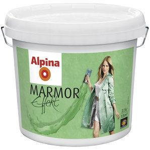 Шпаклівка Alpina Marmor Effekt 2,5 л