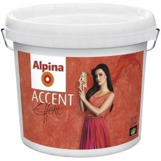 Лазур Alpina Accent Effekt 2,5 л