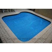 Теплозберігаюче покриття для басейну Shield