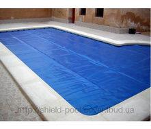 Енергозберігаюче покриття для басейну SHIELD 6 м
