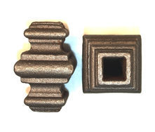 Перстень Металл Холдинг Трейд 67х40х12,5 мм (41.022)