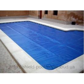 Энергосберегающее покрытие для бассейна SHIELD 6 м
