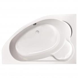 Ванна ассиметричная левая Cersanit KALIOPE 170х110 см (S301-114)