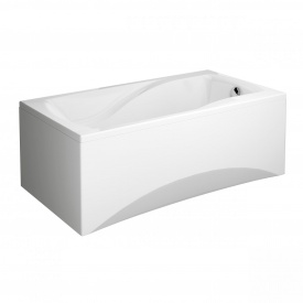 Ванна прямокутна Cersanit ZEN 180 180х85 см (01002)