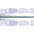 Тонкий матрац FUTON модель FUTON 3 на матрац 180х200 см