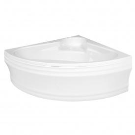 Ванна симетрично з кріпленням Cersanit VENUS 150х150 см (S301-038)