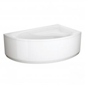 Ванна асиметрична з кріпленням права Cersanit MEZA 170х100 см (01009)