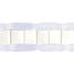 Тонкий матрац FUTON модель FUTON 8 на диван 75х190 см