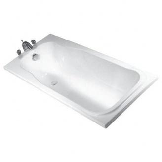 Ванна прямоугольная KOLO AQUALINO без ножек 160х70 см