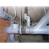 Монтаж каналізації приватного будинку