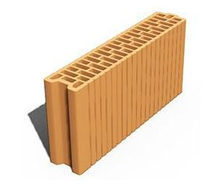 Керамический блок LEIER 11,5 NF 115х500х238 мм