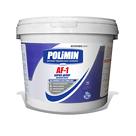 Акриловая краска Polimin AF-1 25 кг