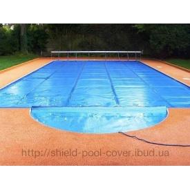 Солярная пленка Shield на бассейн 4 м