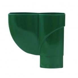 Колектор Nicoll 28 OVATION зелений