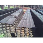 Швелер сталевий №10