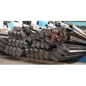 Металлический уголок 40х40х3 мм