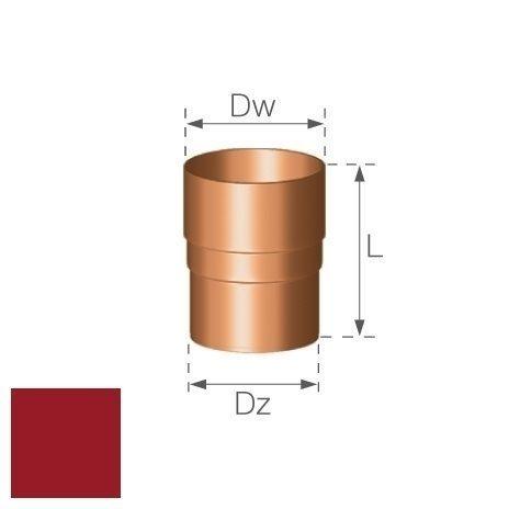 ccf15112fcdc Кольцевой ниппель Gamrat 90 мм вишневый – цены, характеристики ...