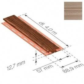 Планка типа H Gamrat 4 м ясень