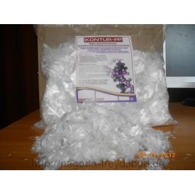 Фібра поліпропіленова для теплої підлоги