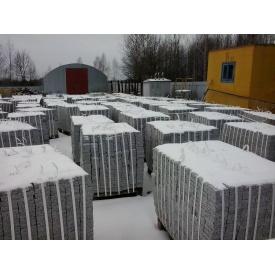 Бруківка гранітна Dagranit 10х10х5 см