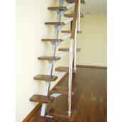 Горищні сходи Качиний крок