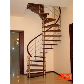Гвинтові сходи для будинку
