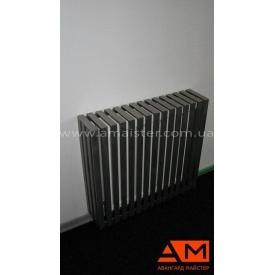 Решітка для батареї з нержавіючої сталі