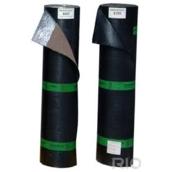 Руберойд Техноніколь Бікроеласт ХПП 2,5 рулон 15 м2 основа поліестр без посипання/підкладковий шар