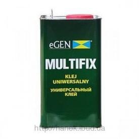 Клей для пробки eGEN Multifix 4 кг