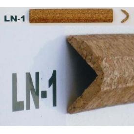 Профіль кутовий зовнішній LN1 2х2х90 см (19950)