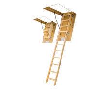 Горищні сходи Fakro LWS 70х120 см